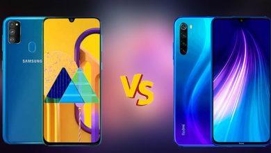 مقایسه گوشی های سامسونگ و شیائومی-کدام بهتر است؟